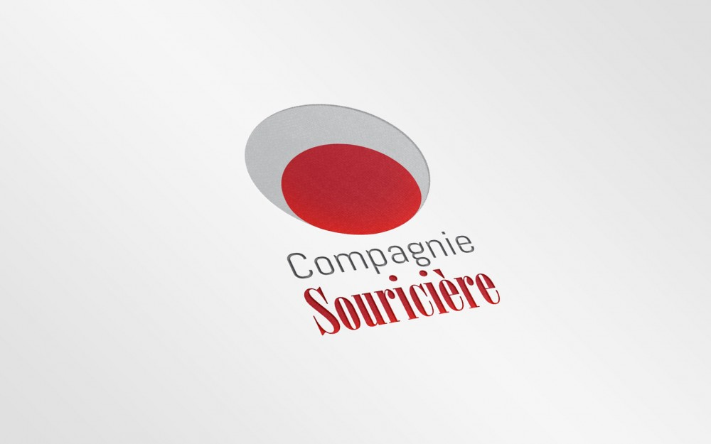 Logo Compagnie Souricère