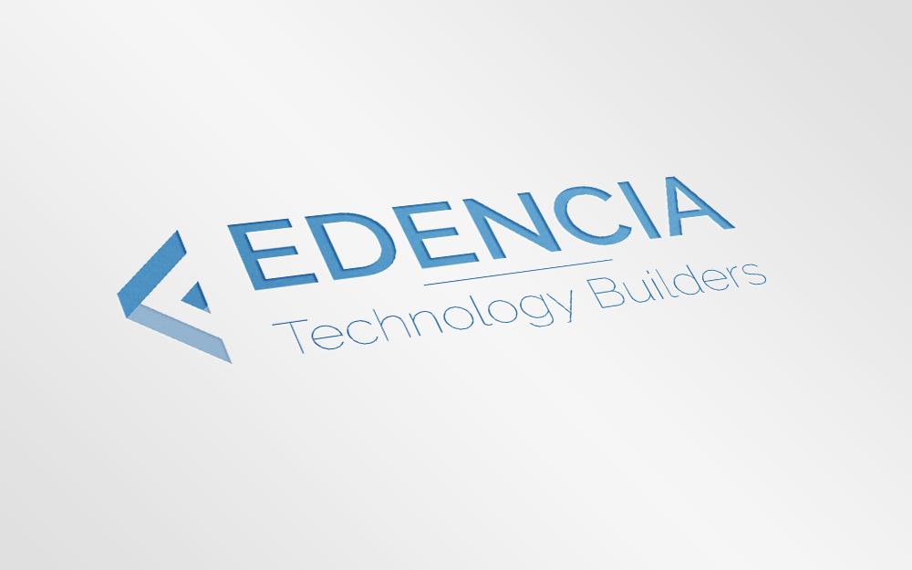 Logo Edencia