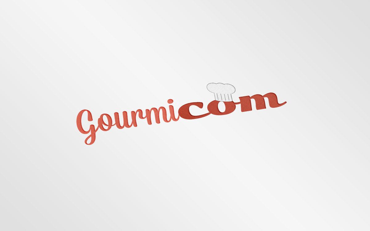Logo Gourmicom