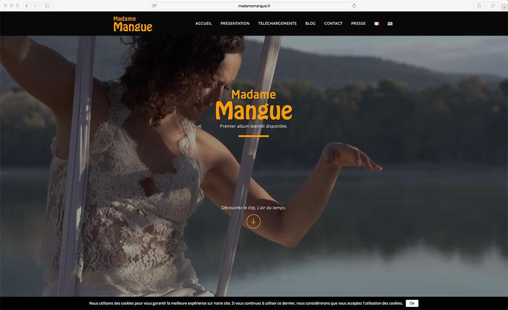 madame mangue 2