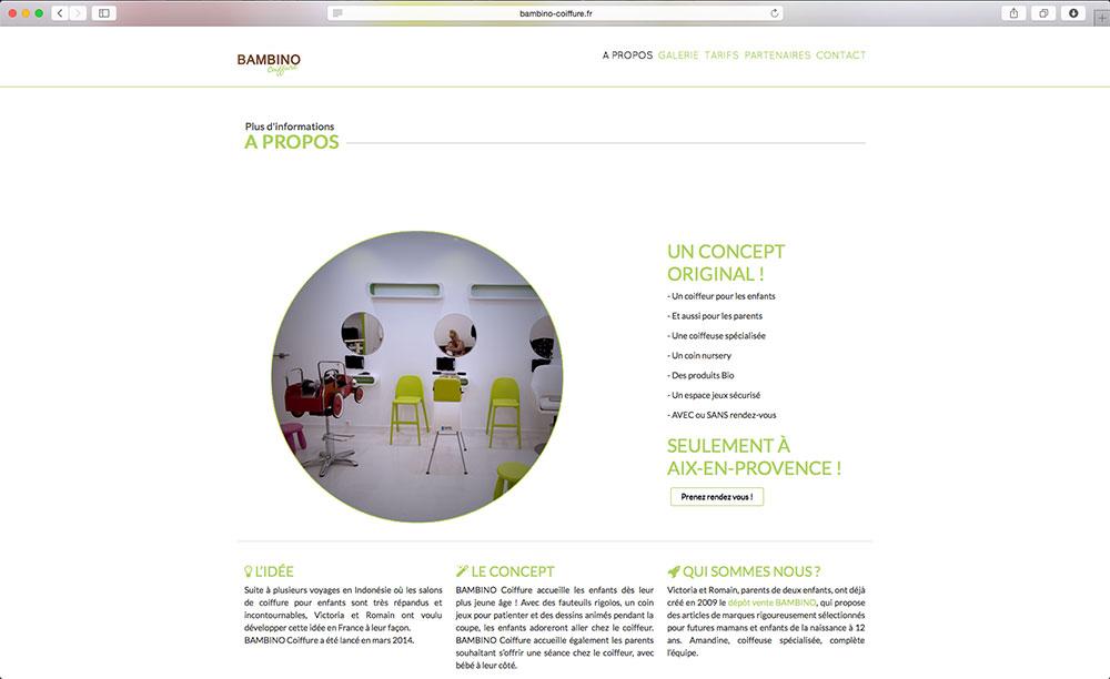 site-bambino